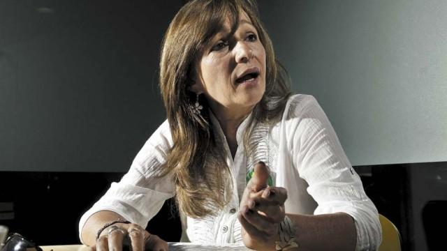 Cese unilateral de la guerrilla es un gesto de paz: Ángela Robledo