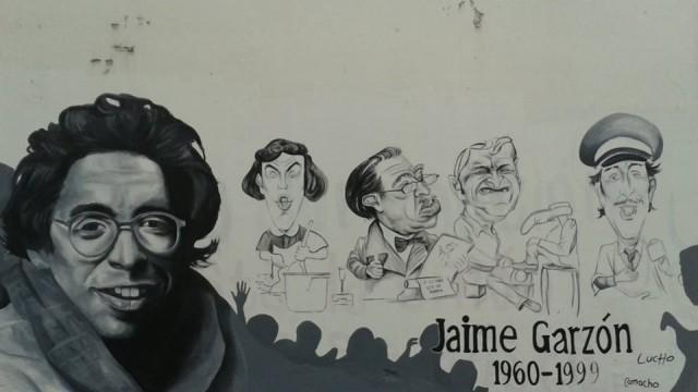 Jaime Garzón: El hombre que le dijo las verdades al país. Por Juan Camilo Caicedo
