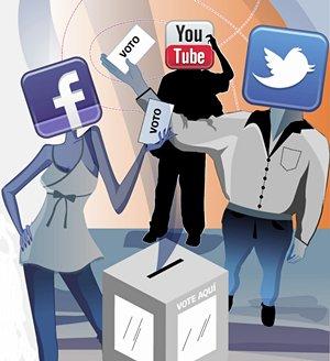 Hacer afirmaciones políticas en redes sociales ¿Un arma de doble filo? Por: Juan Camilo Caicedo