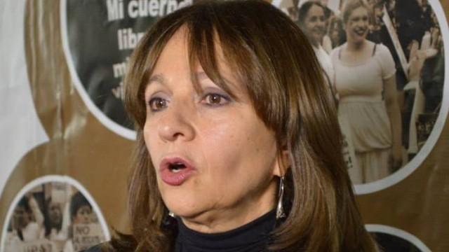 Las mujeres colombianas esperamos el apoyo del Congreso para aprobar el proyecto de feminicidio, dice Ángela Robledo