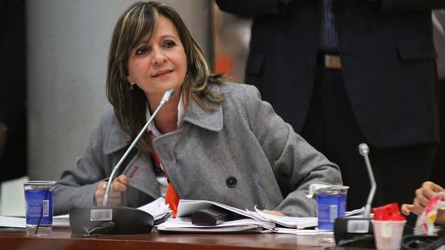 Ángela Robledo pide revolcón total del Sistema de Justicia Juvenil