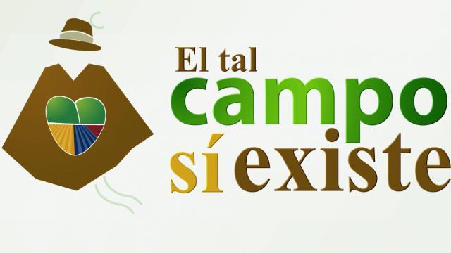 """Llega a la televisión pública """"El tal campo sí existe"""". Por Juan Camilo Caicedo"""