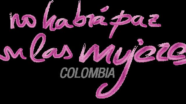 La democracia en Colombia sin las mujeres no es posible
