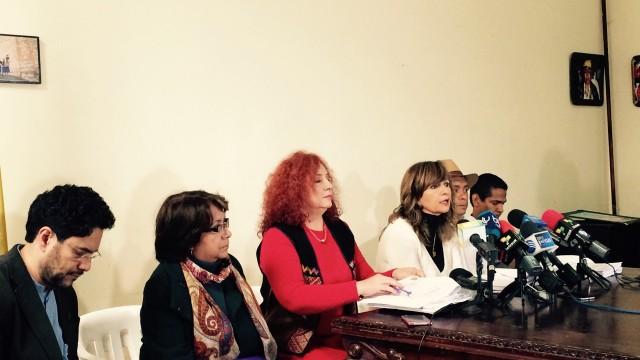Frente Amplio por la Paz: las FARC le cumplieron a Colombia con la tregua