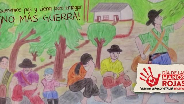 Niños y jóvenes víctimas del conflicto piden inclusión en los acuerdos de paz de La Habana