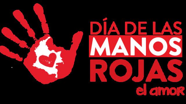 Foro: Día de las Manos Rojas, vamos a reconstruir el amor.