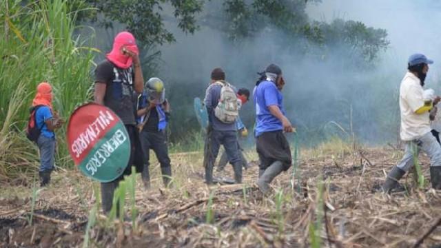 ¿Qué pasa con los indígenas en el Norte del Cauca? Por Juan Camilo Caicedo