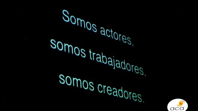 Artículo que atenta contra el trabajo de actores quedaría fuera del Plan de Desarrollo: Ángela Robledo