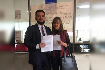 Desde el Congreso piden investigar a Secretario de Salud de Bogotá