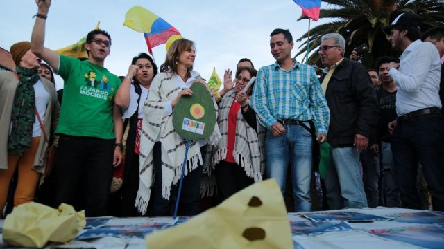 Procuraduría General de la Nación le da la Razón a Colombia Humana.