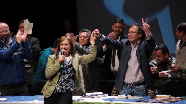 Decálogo en defensa del derecho fundamental de la Colombia Humana a ejercer la oposición política.