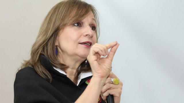 ¡Salvemos el San Juan de Dios! Carta de Ángela Robledo a Claudia López.