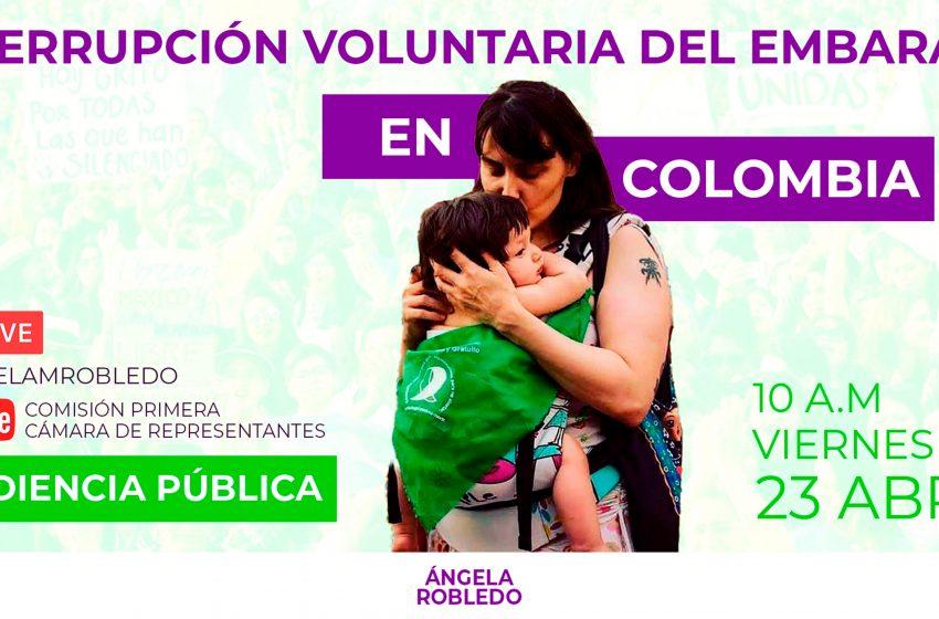 ¿Cuál es la situación actual del aborto en Colombia?