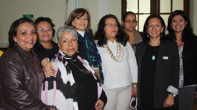 Aprobado en último debate proyecto de ley contra impunidad en casos de violencia sexual
