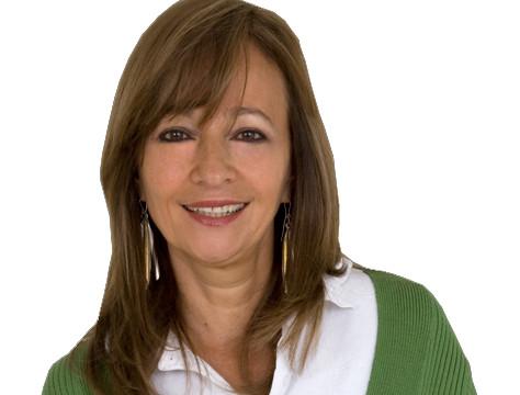 Angela Robledo fue destacada nuevamente como la mejor congresista mujer del país