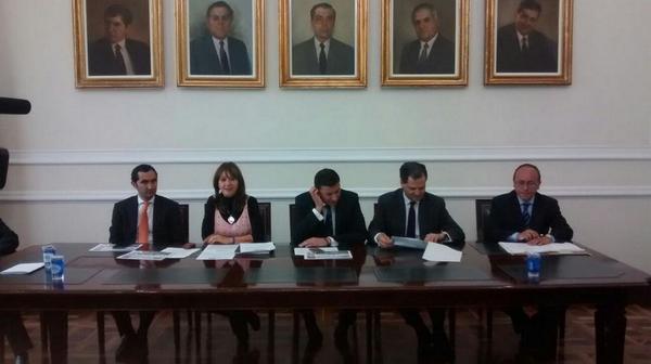 Urge al Presidente Santos convocar al Consejo Nacional de Paz: Comisión de Paz de la Cámara