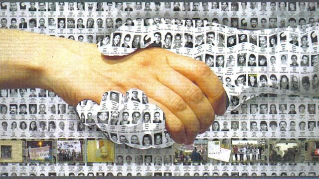Todas somos defensoras de los derechos humanos y la paz