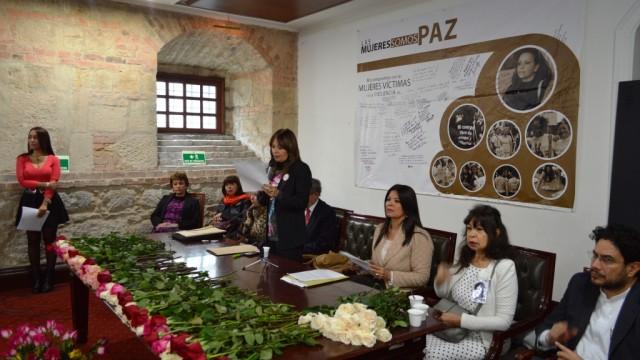 Comisiones de Paz piden a Santos protección a defensoras de derechos humanos