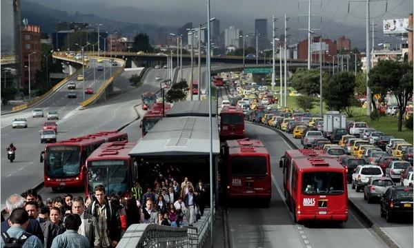 La inseguridad en Bogotá: el caso Transmilenio. Por Juan Camilo Caicedo
