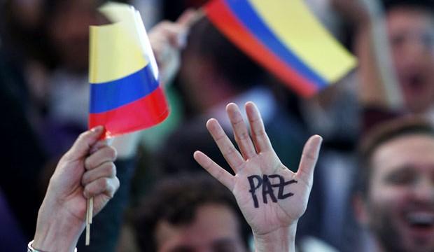 La reconciliación será la paz de nuestro país