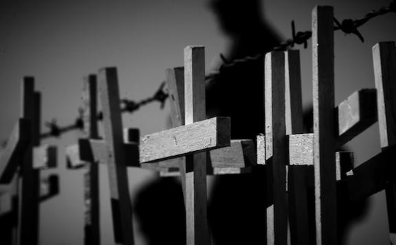 Presentación del debate sobre desapariciones forzadas