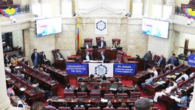 Colombia segundo país del mundo en asesinatos a defensores de derechos ambientales