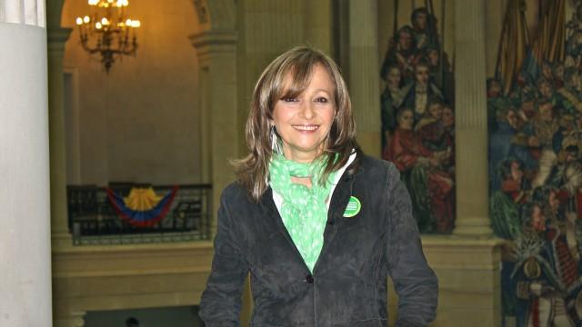 Los dilemas de la Alianza Verde