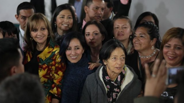 Histórico logro político para las mujeres: paridad y alternancia en listas electorales.