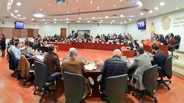 Ojo al Pot de Bogotá: seguimiento a su revisión